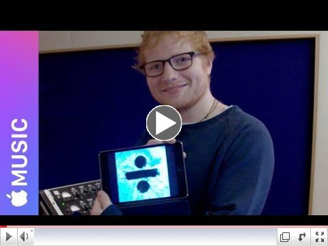 Apple Music- Songwriter: Ed Sheeran [OFFICIAL TRAILER]