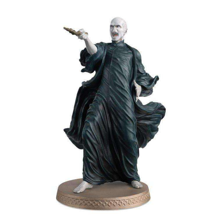 Image of Harry Potter Wizarding World Figurine Collection #2 Voldemort - MARCH 2019