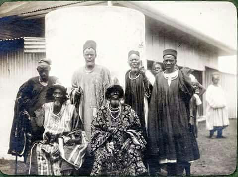 Igala history and people [Information Nigeria]