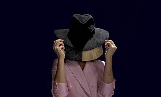 Sia Joins All Access Concert