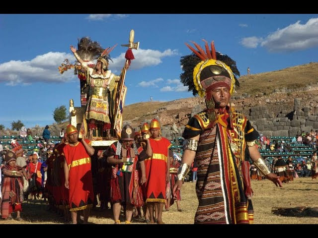 The Amazing Inca Celebration Of Inti Raymi In Cusco Peru Tour  Sddefault
