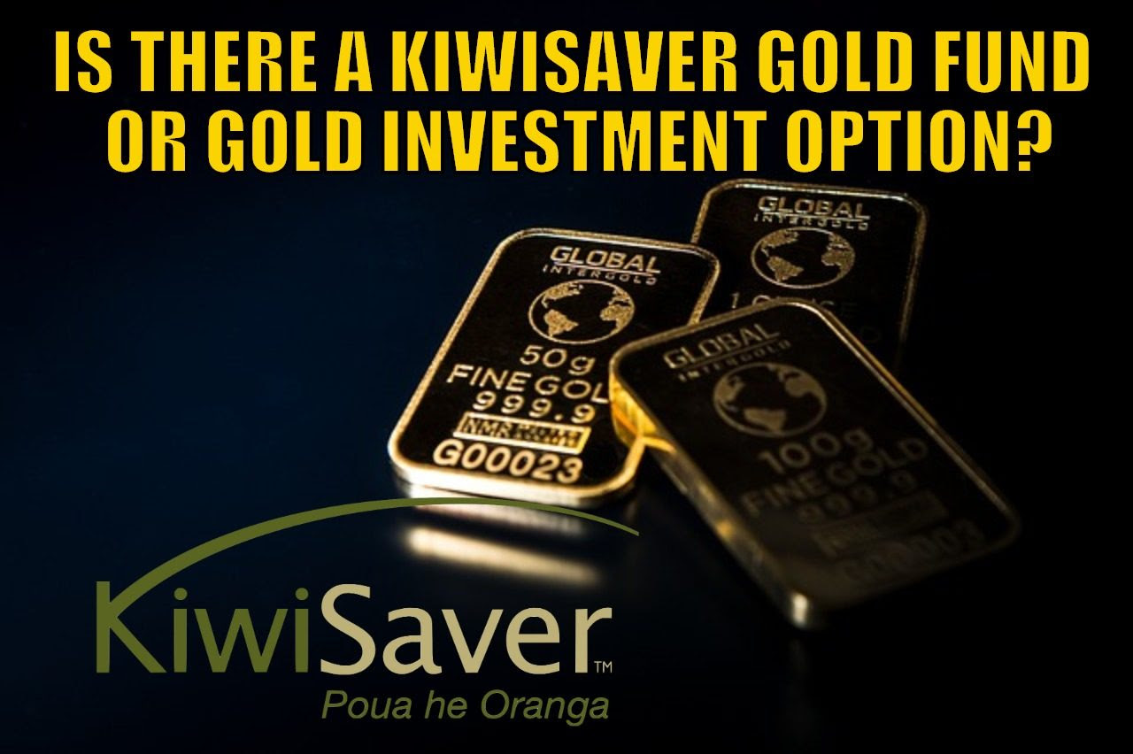 Is There a Kiwisaver Gold Fund or Gold Investment Option?Does Gold Seasonality Affect the NZ Dollar Gold Price?