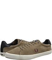 See  image Fred Perry  Howells Unlined Suede