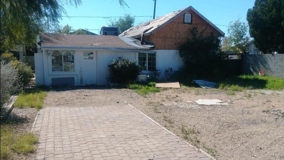 2233 E Sheridan St Phoenix, AZ 85006 wholesale opportunity