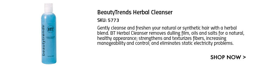 BeautyTrends Herbal Cleanser