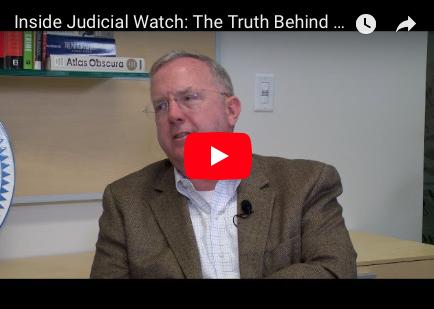 Inside Judicial Watch