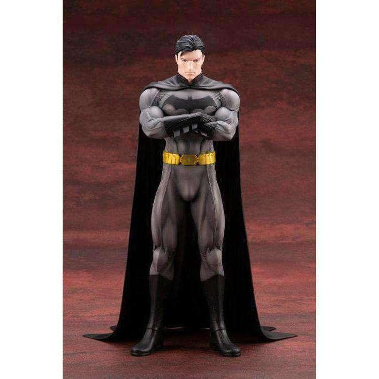 Image of DC Comics Ikemen Batman Statue (With Bonus) - JULY 2019