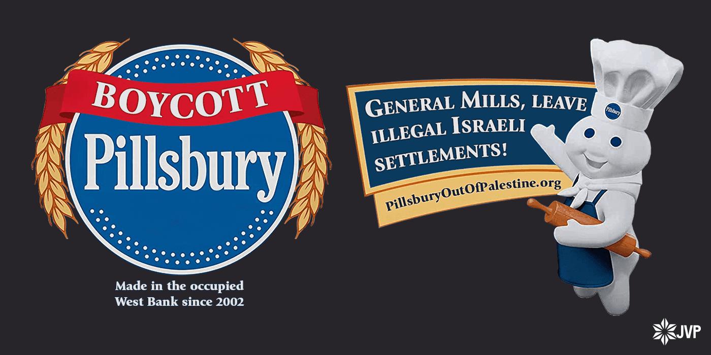 Boycott Pillsbury campaign needs your help!
