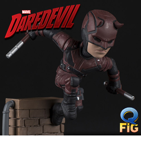 DAREDEVIL Q-FIG