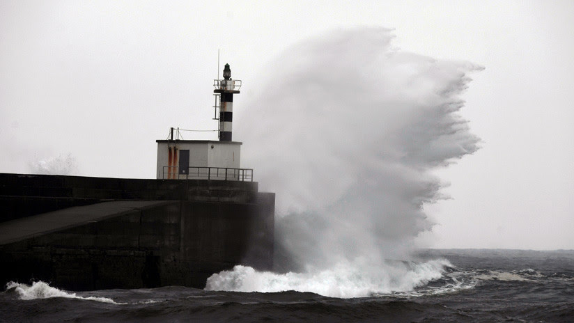El nivel del mar podría elevarse hasta 10 metros en el siglo XXII: ¿Qué país quedará sumergido?