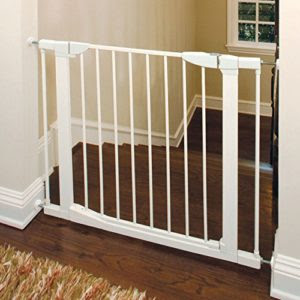 Baby On The Move Essentials baby gate