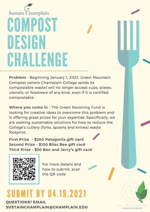 Compost Design Challenge