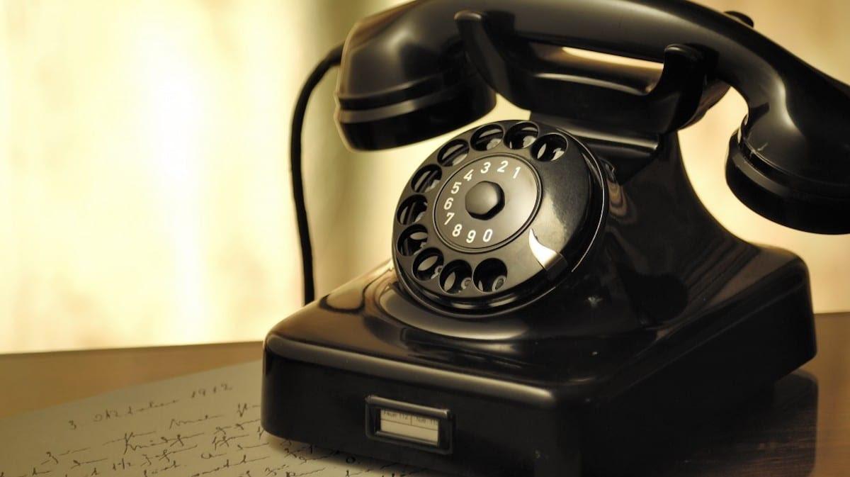 Cómo hacer llamadas de tu teléfono fijo con tu PC