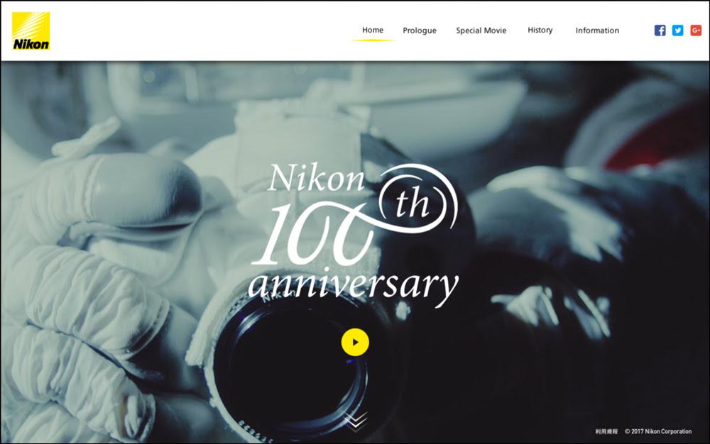 Celebrating 100 Years Of History With @Nikon_SA #25July2017 #Camera