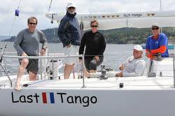 J/105 Last Tango- Whidbey Island race week