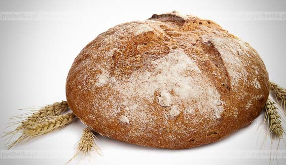 Znalezione obrazy dla zapytania bochen chleba