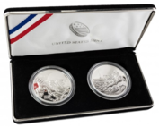 Mint Coin Set