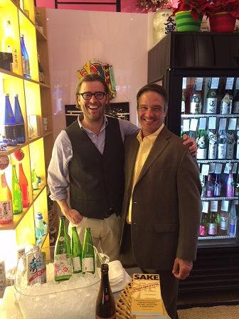 Sake Education – John Gauntner's Sake Professional Course In Miami A