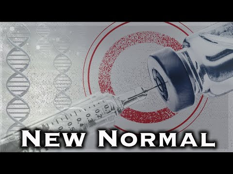 Dr Andrew Kaufman: They Want to Genetically Modify Us with the COVID-19 Vaccine P7WCMrzIS0