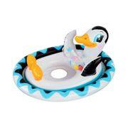 Bote Com Cabeça de Animais - Pinguim 77cm - Intex