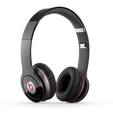 Beats Solo HD On-Ear Headphones