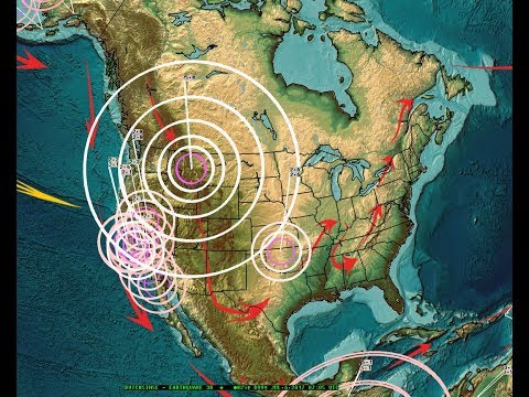 7/06/2017 -- Largest in years -- M5.8 (M6.0) Earthquake strikes in Montana near Yellowstone  Hqdefault