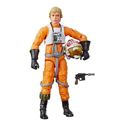 Image of Star Wars The Vintage Collection Wave 1 (ROS) - Pilot Luke Skywalker