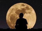 Hoy podemos fotografiarla a cada momento con nuestros celulares, ¿Pero sabes cómo fue la primera foto de la Luna?