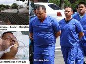 Nicaragua: El intento golpista de asesinar al presidente estudiantil de Upoli [1-2]