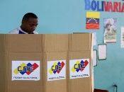 Los miembros de la Misión Electoral realizaron recomendaciones en cuanto a la duración de la campaña electoral y la sustitución de máquinas electorales.