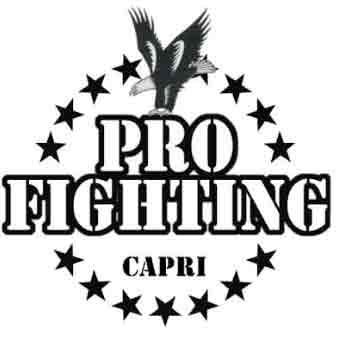Le arti marziali più trendy del momento, Muay Thai e K1. in scena a Capri nei giardini della Flora Caprense in questo secondo weekend di Giugno.