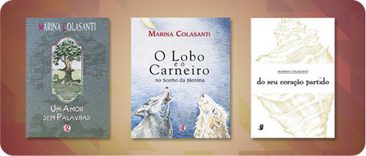 Leituras para conhecer Marina Colasanti