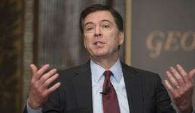 FBI Director James B. Comey asked Congress this week to make sure Section 215 and two other parts of the Patriot Act, also slated to expire at the end of the month, are preserved. Those other powers include the ability to target lone wolf actors and to switch wiretaps if suspects switch their phones. (Associated Press)