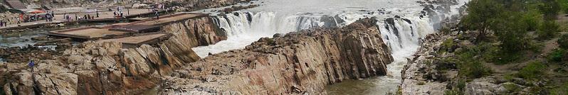 Bhedaghat :: Dhuandhar Falls