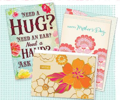 greeting cards $2 off ANY 3 Greeting Card Coupon at CVS