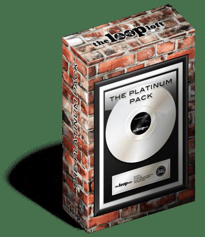 The Platinum Pack
