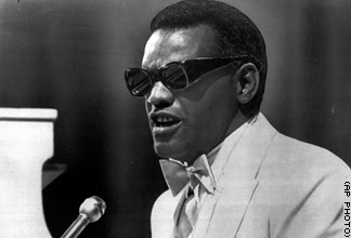 Image result for ray charles what'd i say