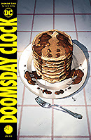 Doomsday Clock 4