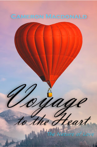 Voyage to the Heart by Cameron  MacDonald