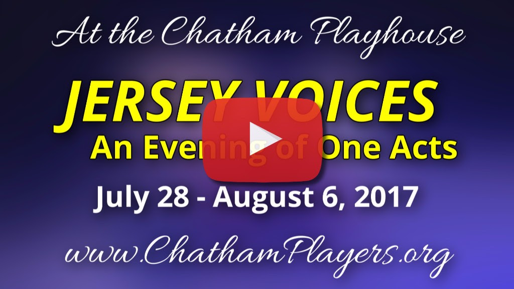 Video Trailer for Jersey Voices 2017