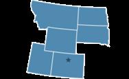Region 8 map