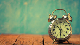 7 Things There Will Never Be Enough Time For - Carey Nieuwhof