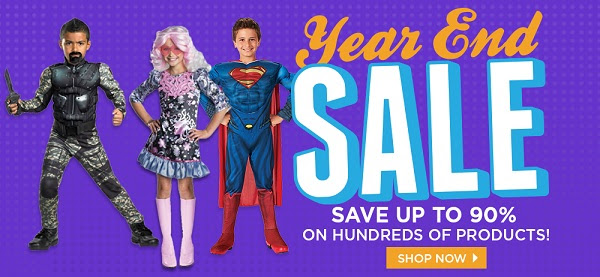 Kids Costumes at Birthday Express