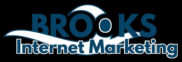 Brooks Logo dark