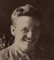 Joseph Thomas Hughes