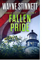 Fallen Pride