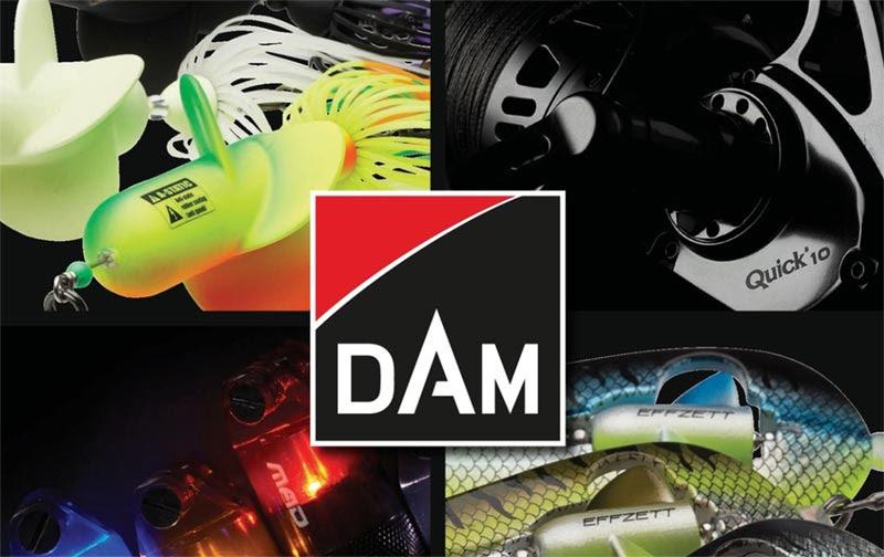 D.A.M. katalog 2020