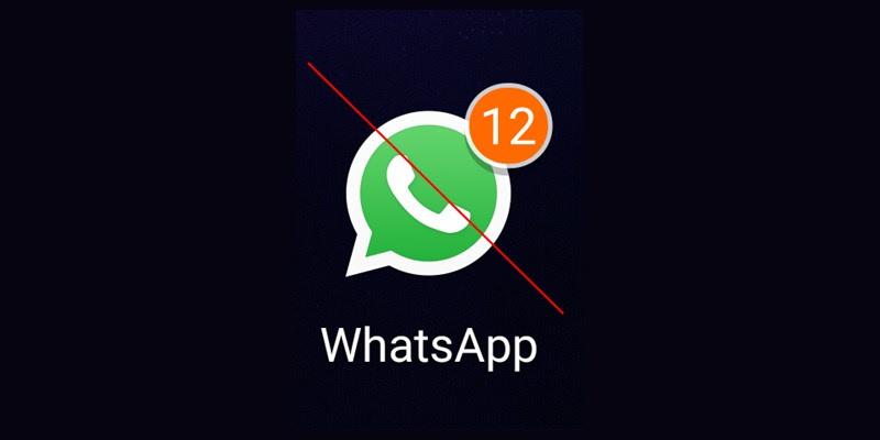 Les notifications de whatsapp ne fonctionnent pas-1