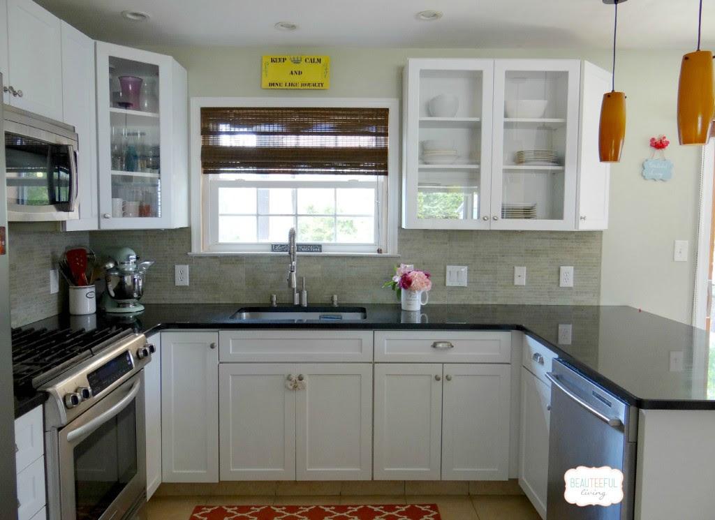 Kitchen - Beauteeful Living