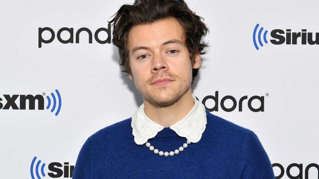 Harry Styles teria sido pivô da separação de atores de Hollywood